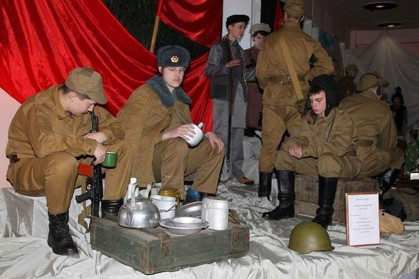 Афганистан – живая память