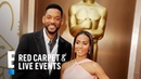 Jada Pinkett Smith: Don't Date Someone Going Through a Divorce | E! Red Carpet Live Events