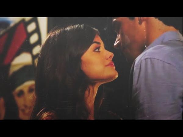 Crazy in love | Aria Ezra