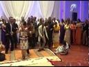 Stanley Salia Vaka'uta | Wedding Reception | Happy Crazy Tongans on the Dance Floor
