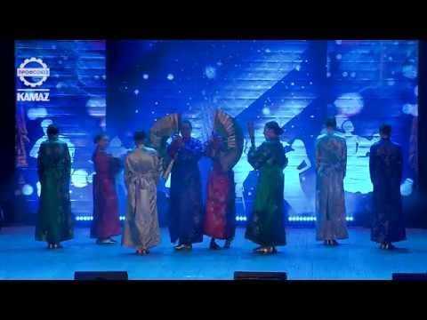 Гала-концерт фестиваля Автоград 2018. Часть 2