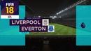 FIFA 18 ЛИВЕРПУЛЬ ЭВЕРТОН│ФУТБОЛЬНЫЙ ПРОГНОЗ│1 32 КУБКА АНГЛИИ 2018 Liverpool Everton