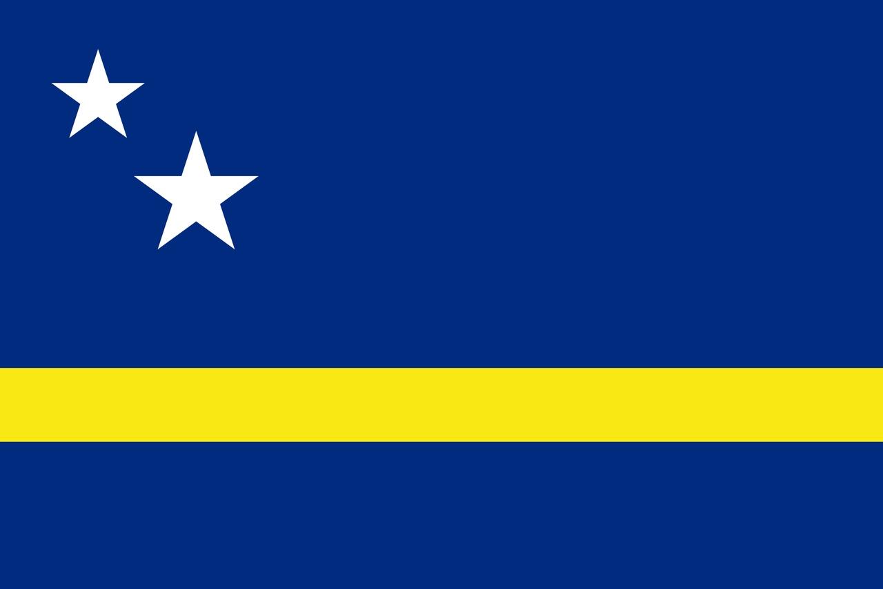 Флаг Кюрасао