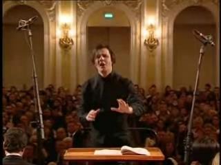 Verdi requiem. Dies irae. Conductor - Teodor Currentzis