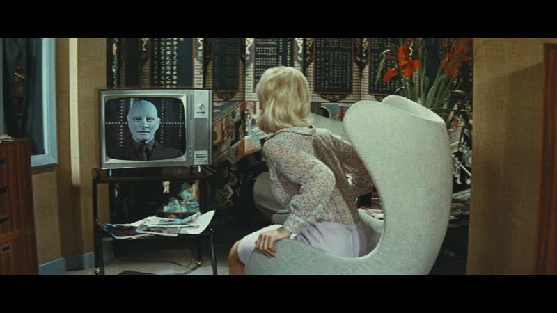 Да это я Фантомас Фантомас разбушевался 1965