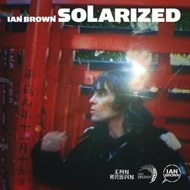 Ian Brown альбом Solarized