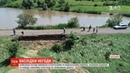 Негода в Україні Одещина оговтується від потужної зливи