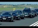 Кортеж Путина на чём ездит президент России. Документальный фильм