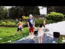 @empiricimage и Movi cinemarobot заставляют нас желать чтобы лето могло длиться вечно