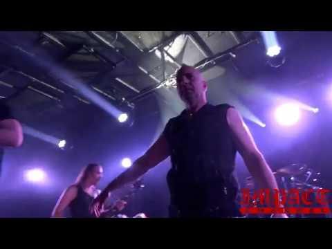 Sinsaenum - Army of Chaos feat. Csihar Attila live in Budapest 2018