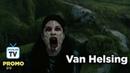 Van Helsing Season 3 Still Killin' It Teaser