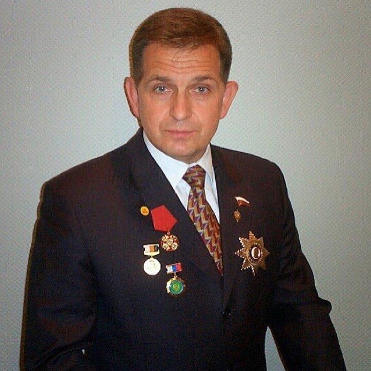 Алексей Колесников | Москва