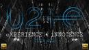 U2 eXPERIENCE iNNOCENCE Tour 2018