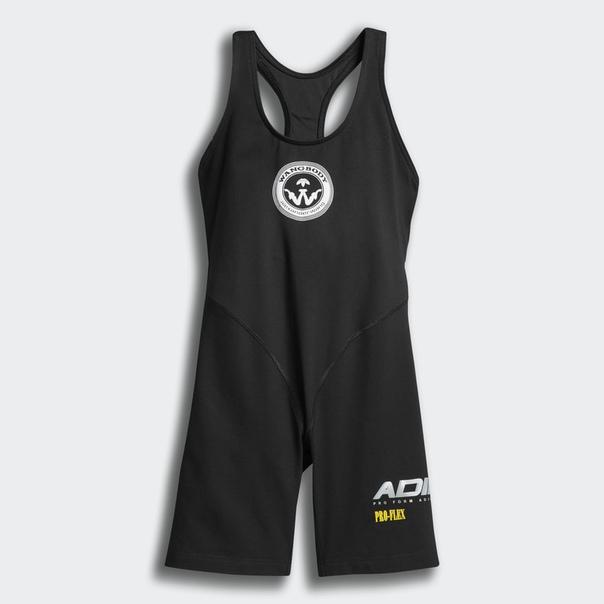 Комбинезон Alexander Wang 80s Bodysuit