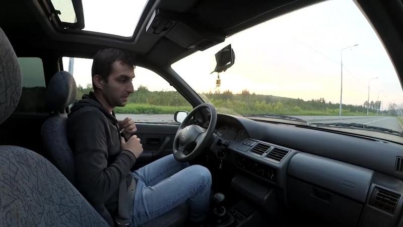 [Завел и Поехал] Хорошая тачка за 50 тысяч которая лучше любой Девяточки.Renault Clio I