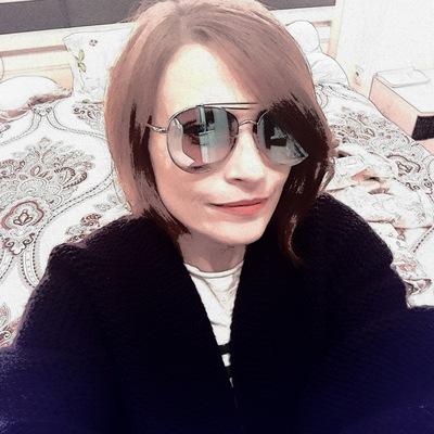 Наталья Степанченко
