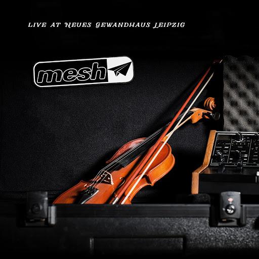 MESH альбом Live at Neues Gewandhaus Leipzig