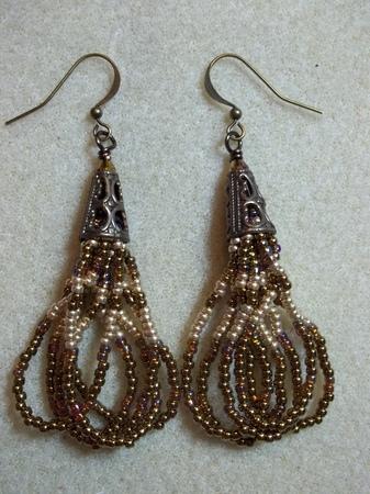 Sassy Senorita Earrings