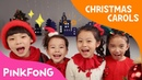 We Wish You a Merry Christmas   Sing and Dance!   Christmas Carols   Pinkfong Songs for Children