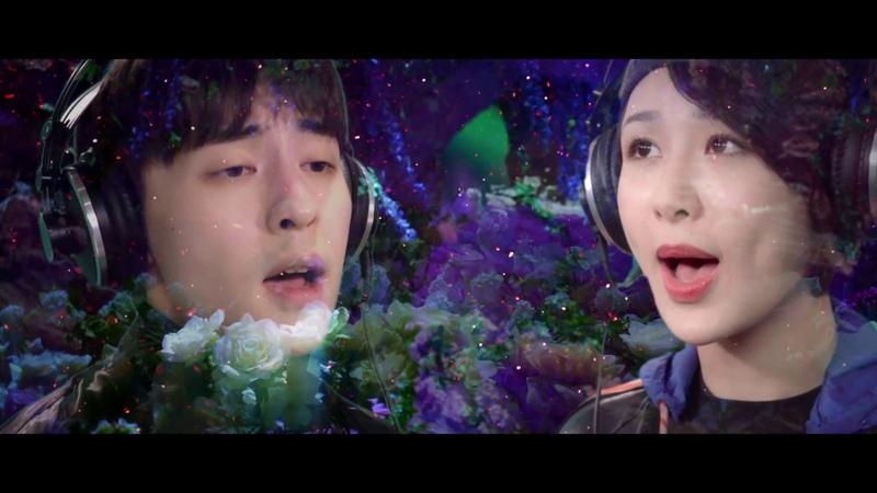 【香蜜沉沉烬如霜】杨紫邓伦甜虐演绎《天地无霜》MV 重磅来袭!