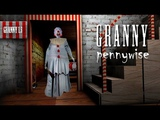 Granny is Pennywise Full GamePlay - IT MOD Granny 1.5