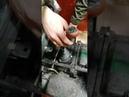 Как обезопасить коробку китайского минитрактора Синтай/Русич/Рустрак/Кентавр/Катман от поломки ч1