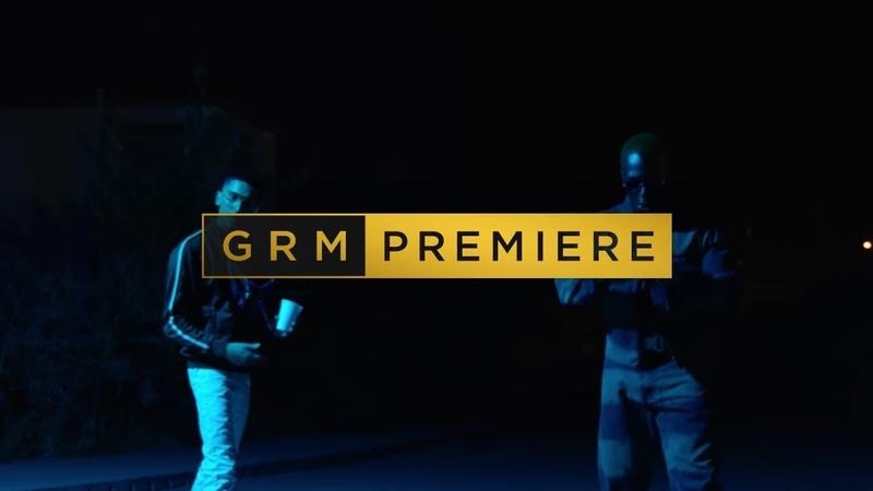 Kida Kudz x Geko - Again [Music Video] | GRM Daily