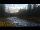 Река Джебь Курагинский р н