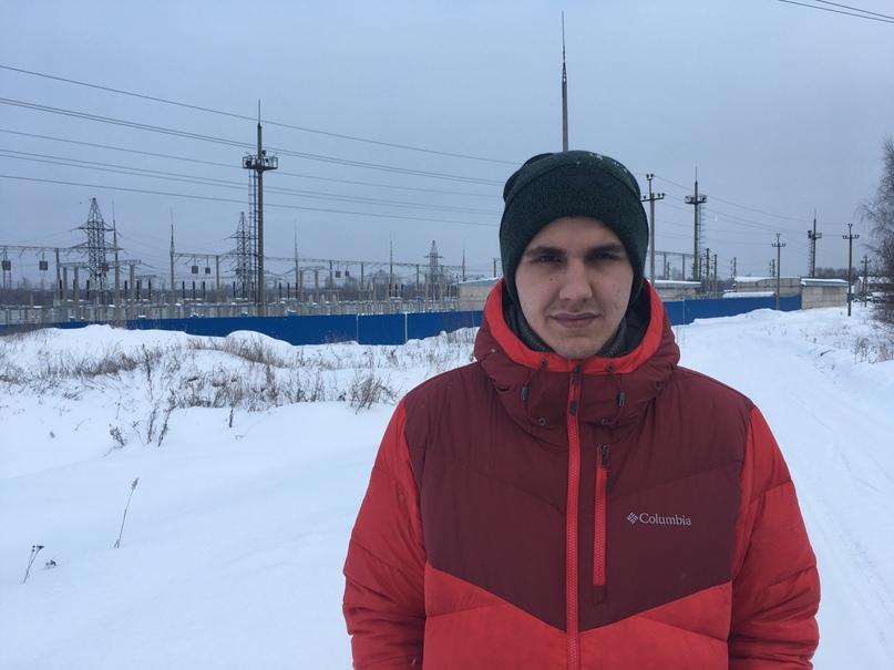 Степан Жариков |