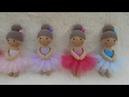 ♥♥ 5 балерин - мини отчет ♥♥