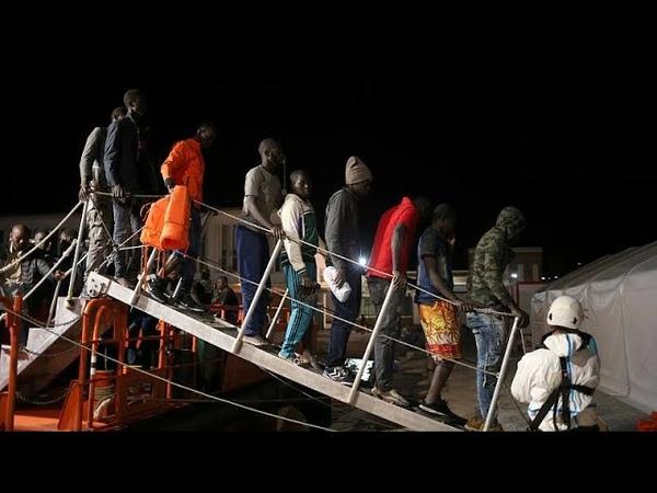Представитель ООН Миграция поможет Европе