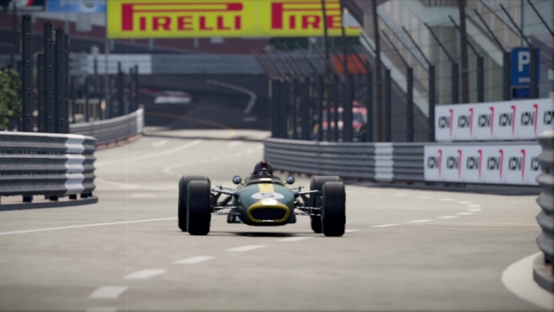 Lotus type 49 [Project Cars 2 | Xbox]