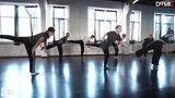 SOHN - Nil - contemporary choreography by Galya Migel - Dance Centre Myway
