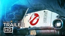 GHOSTBUSTERS 3 Teaser Trailer 2020 Bill Murray Comedy Movie HD