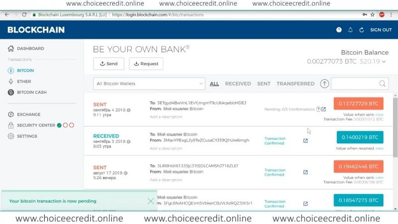 Легко ЗАРАБАТЫВАТЬ с Choice e-credit! Уникальной кредитно-биржевой платформой