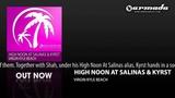 High Noon At Salinas &amp Kyrst - Virgin Kyle Beach (Original Mix) (MAGIC032)