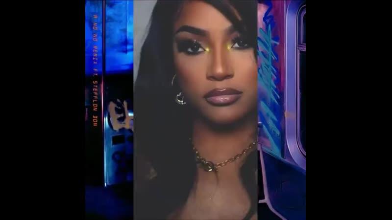 А No No Mariah Carey ft Stefflon Don.mp4