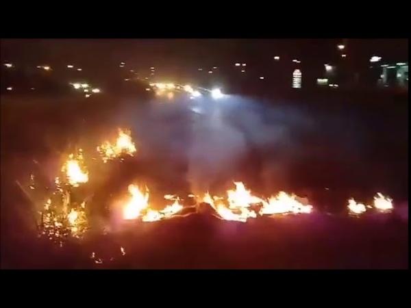 APÓS ministro Barroso ferrar com Lula no TSE começaram PROTESTOS VIOLENTOS pelo BRASIL! 01.09