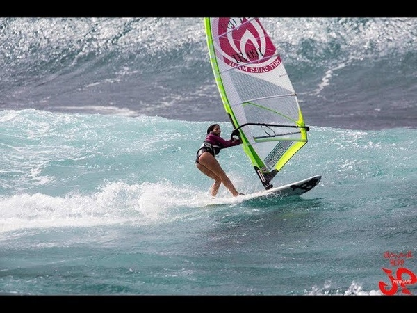 The best of Windsurfing 2018 [HD] - Episode 19
