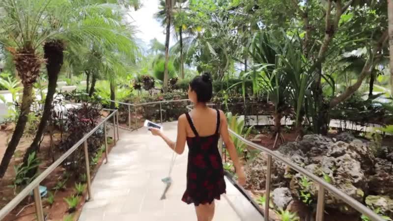 [부부젤라🧡] 우리 와이프에게 한 번 더 반했던 Guam 태교여행 VLOG! (fact. 월클 젤라?)