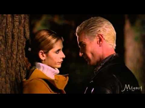 Buffy Spike - Восьмикласница