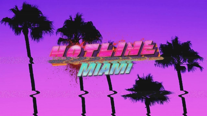 Deep Cover Hotline Miami