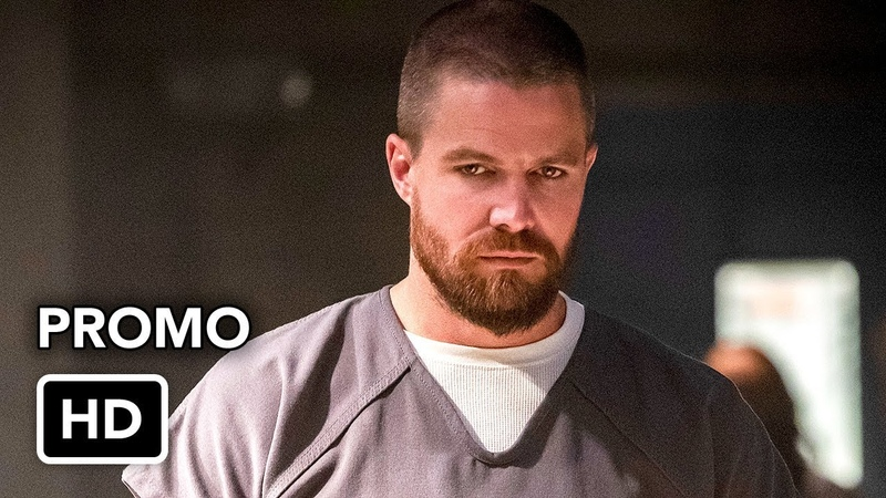 Arrow 7x02 Promo The Longbow Hunters (HD) Season 7 Episode 2 Promo