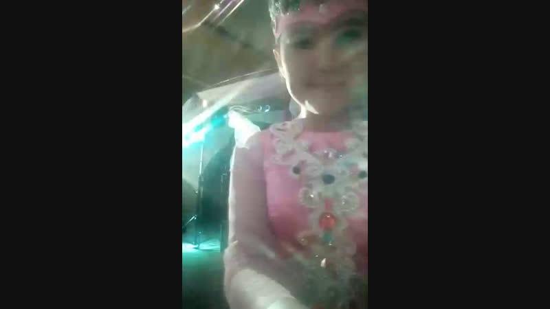 Акмаржан Егизбай - Live