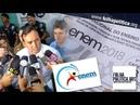 URGENTE Delegado Francischini mostra questões absurdas do ENEM 'Passaram de todos os limites '