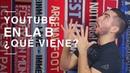 YouTube en la B I KC Deportes te necesita