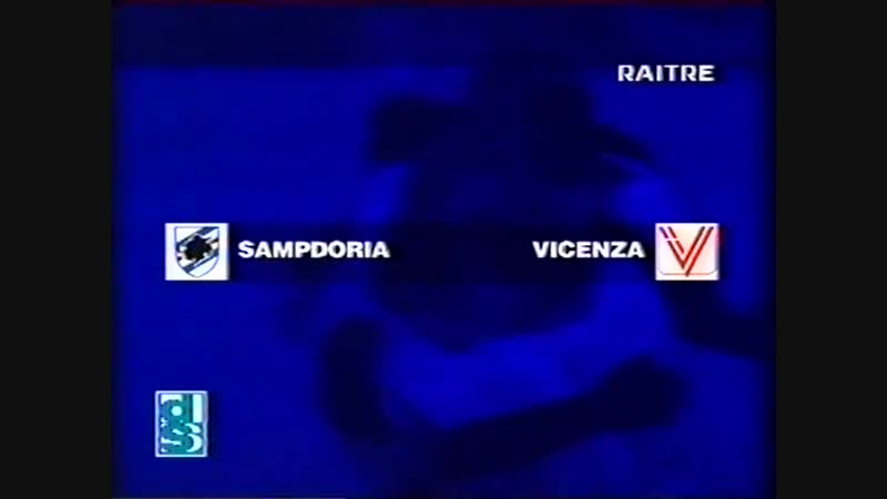 Serie A 1997-98 Matchday 1-8
