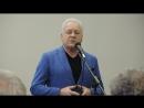 9 04 2018 фрагмент выступления А Лисицина в библиотеке Н А Некрасова на презентации книги Расстрелянный Ярославль