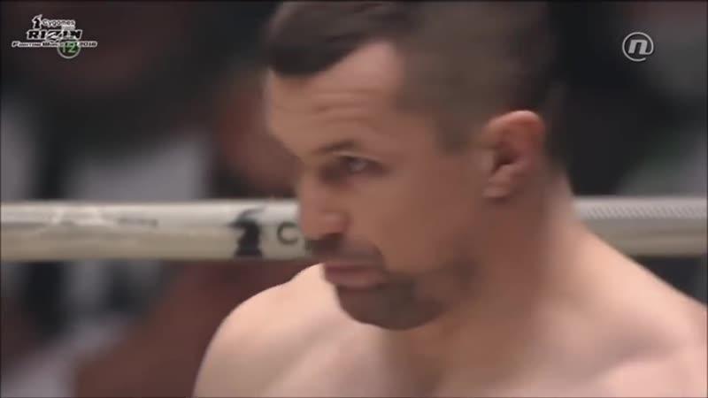 Mirko Cro Cop vs Amir Aliakbari - Rizin Final (FULL FIGHT)