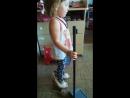 Поколение детей, на которых можно свалить домашние дела, почти готово😄🍭🦄🌷👠💥